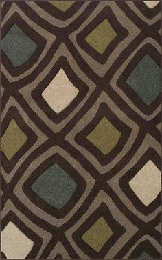 Radiance Rug Collection RD769 9X13