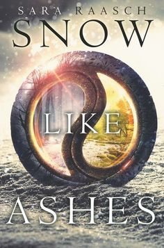 Book: Snow Like Ashes