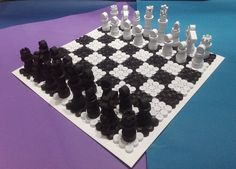 #chess, #paper, #quilling3d