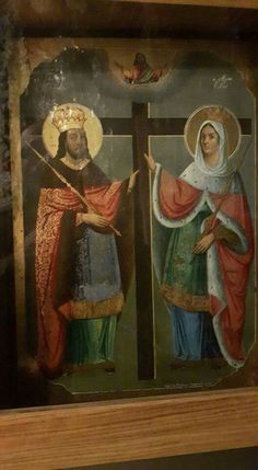 Bible Stories, Santa, Painting, Painting Art, Paintings, Painted Canvas, Drawings
