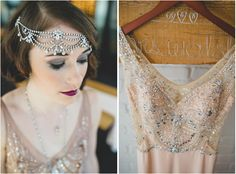 Incorporate a Modern Boardwalk Empire Style Into Your Lake Tahoe Wedding