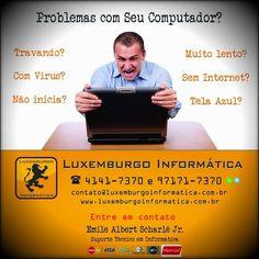 Produtos e serviços de Informática em Belo Horizonte/MG