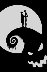 Nightmare Before ChristmasTees from Threadless-Saw this movie like about 3-4 weeks ago for the first time..pretty good