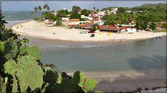 Praia de Pirangi do Sul, Nísia Floresta (RN)