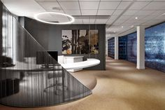 Weave office by STUDIOS, Paris   France office healthcare