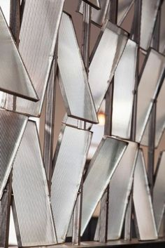 Ideas For Screen Facade Architecture Design Screen Design, Wall Design, Design Design, Partition Screen, Bar Design Awards, Metal Screen, Glass Screen, Facade Architecture, Futuristic Architecture