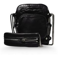 ALEXANDER WANG Small leather bag