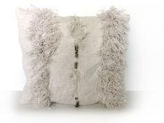 Vintage Moroccan wedding pillow, Handira pillow, Berber pillow, Morrocan decor, Home decor, Moroccan cushion - Handira cushion HN5 by SunnyHomeStory on Etsy