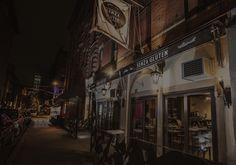 Senza Gluten is an Italian restaurant located in the heart of Greenwich Village that is 100% gluten-free.