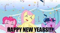 HAPPY NEW YEAR (even if it was 8 hours and 22 mins ago). Sorry I did not have this out earlier. ...my wifi went out