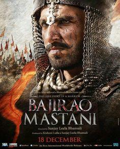 Bajirao Mastani-Ranveer Singh