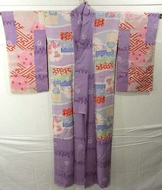 Kimono #228455 Kimono Flea Market Ichiroya