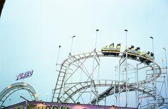 Turbo Ride, Blackpool