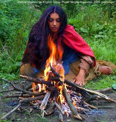 Gypsy Girl 08 by dg2001 on DeviantArt