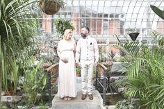 Le Château Mariage: des looks pour votre bridal party au complet! | Fashion is Everywhere