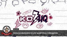 Profissionais que tiverem interesse já podem se candidatar a partir de hoje.  #KOHQ #Spcine #CCXP #CCXP2017 #SaoPaulo #SP #VaoJogar #VideoGames #Games #InstaGames