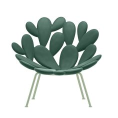 Nature calls: exotic green design for the home - Sessel - Chair Design Chair Design, Furniture Design, Furniture Market, Furniture Removal, Interior Decorating, Interior Design, Design Blog, Take A Seat, Classic Furniture