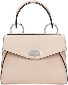 Outlet Real With Credit Card Online Proenza Schouler Woman Hava Nubuck Shoulder Bag Coral Size Proenza Schouler Cheap Price nmdTCm1vS