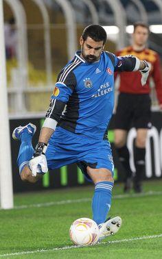 Volkan 1-Goalkeeper