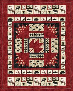 Patriotic Quilt Patterns For Beginners Patriotic Applique Quilt Patterns Pattern Hard Copy To Make Oh Canada Quilt 60 X 76 Using Stonehenge Fabric Patriotic Quilts Patterns Flag Quilt, Patriotic Quilts, Quilt Blocks, Quilt Top, Quilts Canada, Fabric Canada, Beginner Quilt Patterns, Applique Quilt Patterns, Quilting Projects