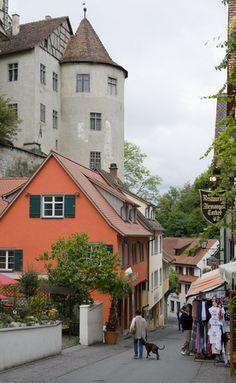 Meersburg, Germany Love Germany