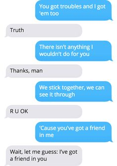 This is What Happened When We Texted Disney Lyrics to Our Friends