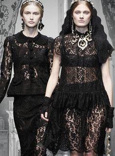 Style Tips & Fashion News on Swide - The Dolce & Gabbana Luxury Magazine