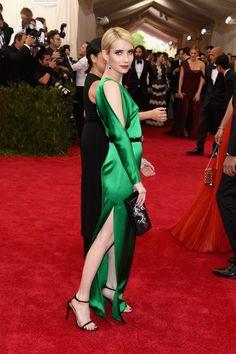 Emma Roberts May 4th 2015