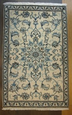 REZ-NainKashmar-932050-16 Persian Rug, Irish, Oriental, Traditional, Rugs, Design, Home Decor, Persian Carpet, Farmhouse Rugs