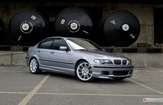BMW 330i ZHP, the car I want