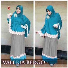 Valeria bergo @79rb Bhn spdx, seri isi 2, fit xl, maxi dress+bergo, ready 4mgg ¤ Order By : BB : 2951A21E CALL : 081234284739 SMS : 082245025275 WA : 089662165803 ¤ Check Collection ¤ FB : Vanice Cloething Twitter : @VaniceCloething Instagram : Vanice Cloe