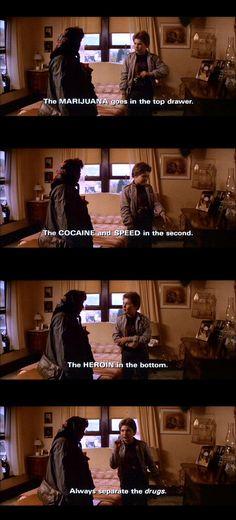 Corey Feldman in The Goonies.