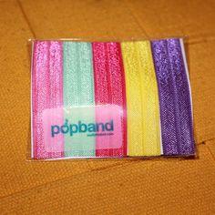 Popband Giveaway