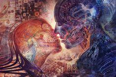 Electric Love – Third Eye Tapestries