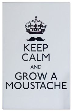 bigote-keep-calm