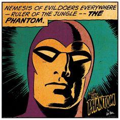 Lee Falk's The Phantom