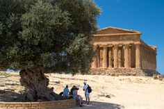 Where to Go in Sicily: 6 Reasons Why the Island Should Be Your Next Italian Holiday Destination | Vogue Sicily Travel, Baroque Architecture, Five Star Hotel, Ancient Ruins, Grand Hotel, Holiday Destinations, Where To Go, Island, Vogue