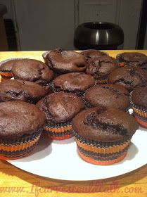 If Curves Could Talk: WEIGHT WATCHERS (but NOT Weight Watchers) RECIPE: 2 POINT CUPCAKES!