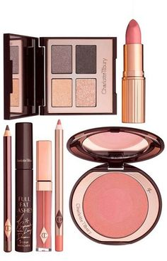 Charlotte Tilbury 'The Uptown Girl' Set