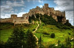 Amazing Castles around the world