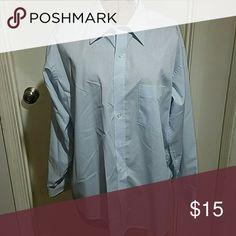 Arrow Broadstreet men's dress shirt size 32/33 Arrow Broadstreet men's dress shirt size 32/33 Arrow Broadstreet  Shirts Dress Shirts