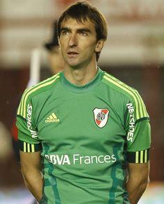 Marcelo Barovero (Necaxa)