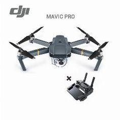 [ $80 OFF ] In Stock 2017 Newest Original Dji Mavic Pro Drone With 4K Video 1080P Camera Rc Helicopter