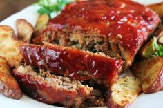 virginia great meatloaf | Quick Recipes & Kitchen Tips