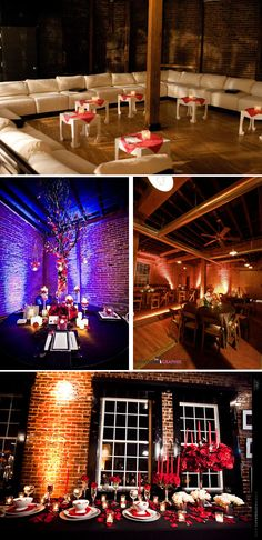 Cannery-Ballroom-Nashville-wedding-venue// also this site has several interesting venues with approx costs