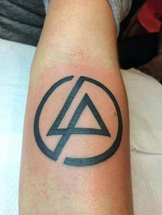 Lp♡  tattoo life