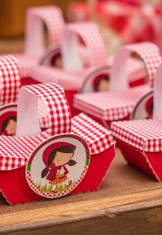 Masha And The Bear, Candy Bags, Little Red, Ladybug, Girl Birthday, Advent Calendar, Alice, Gift Wrapping, Holiday Decor