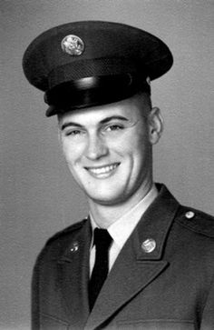 Virtual Vietnam Veterans Wall of Faces | LARRY J LOWTHER | ARMY