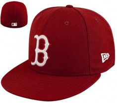 Boston Red Sox New Era Red 59FIFTY Fitted Hat  32.95 NOW  24.99 Save  24% 837b5b1313f