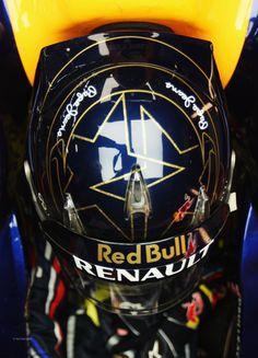 Sebastian Vettel - 2011 Korea